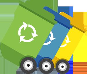 Recicla i Omple't de Corbera