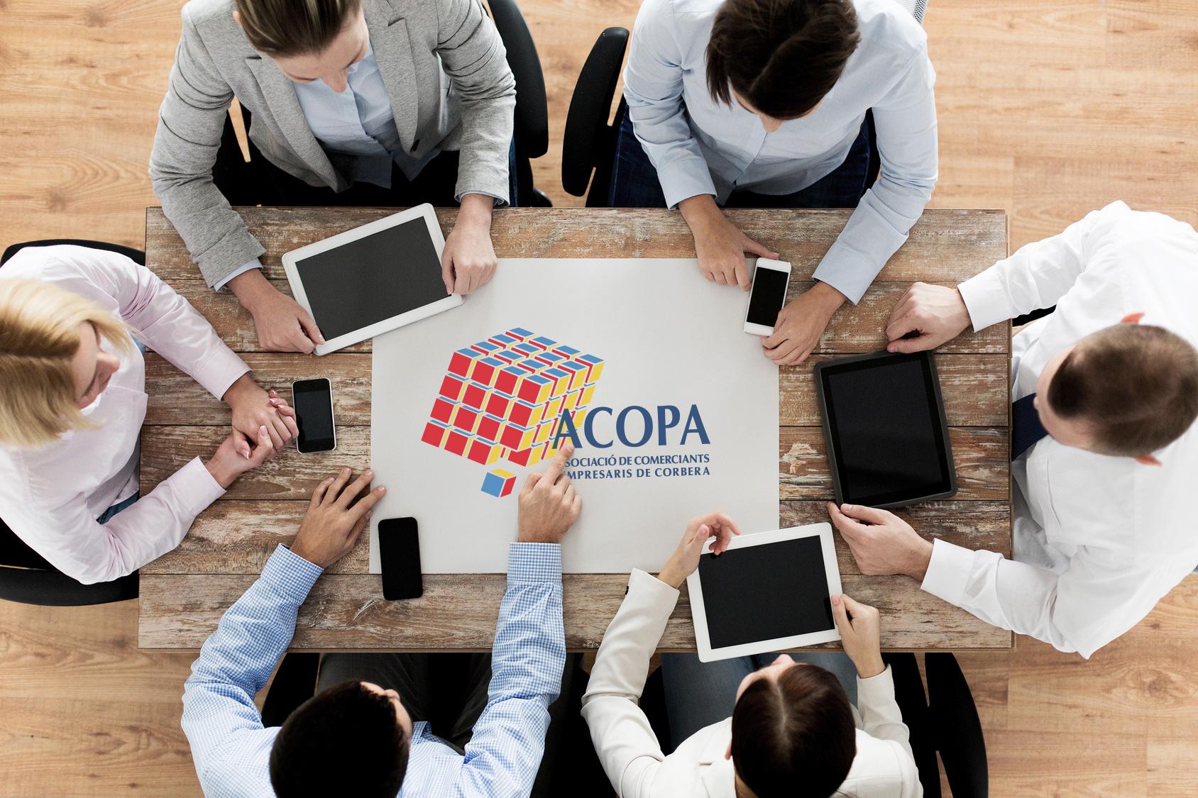 Junta de Govern d'ACOPA